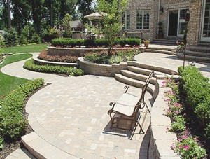 Hardscape Design Los Angeles